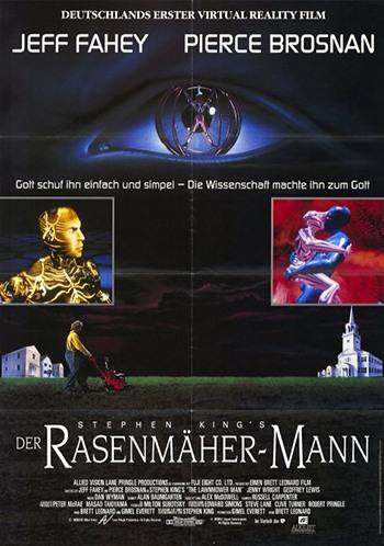 1992-Lawnmower Man