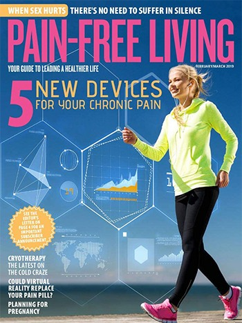 2019: Pain Free Living