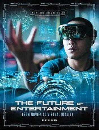 2020: Future of Entertainment