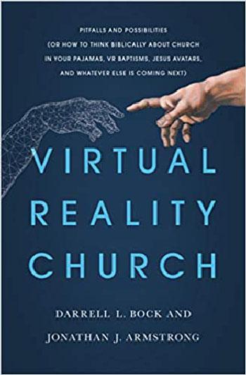 2021 VR Church