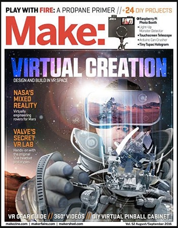 2016: Make
