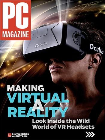 2014: PC Magazine