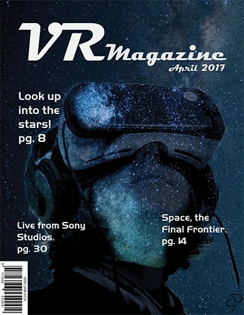 2017: VR Magazine